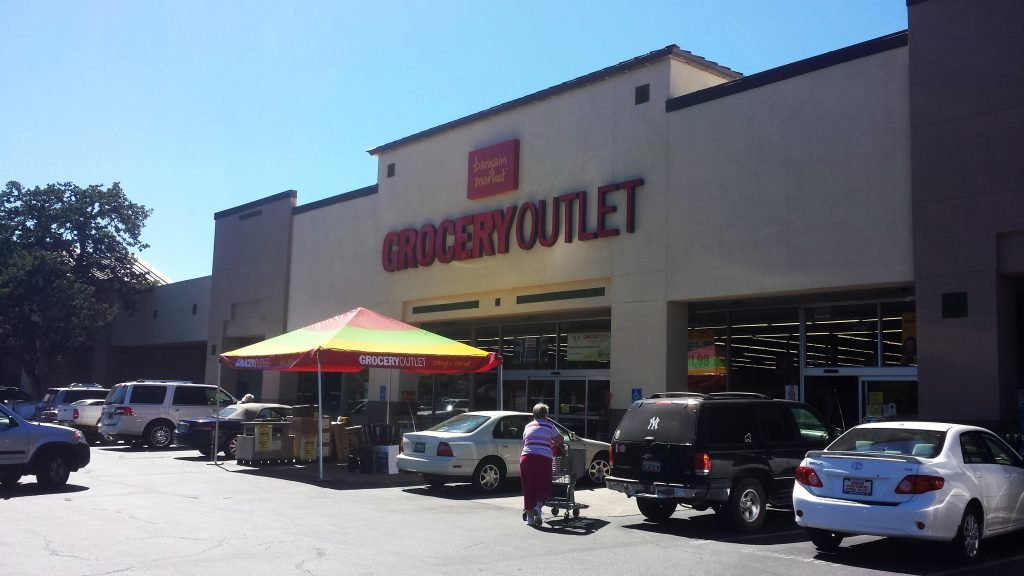 Grocery Outlet, Grass Valley
