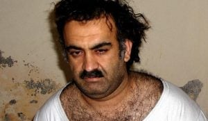 Khalid Sheikh Mohammed, not Bigfoot.