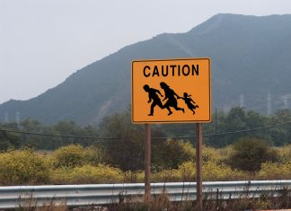 Illegal Immigrants are not coming to Nevada County anytime soon.