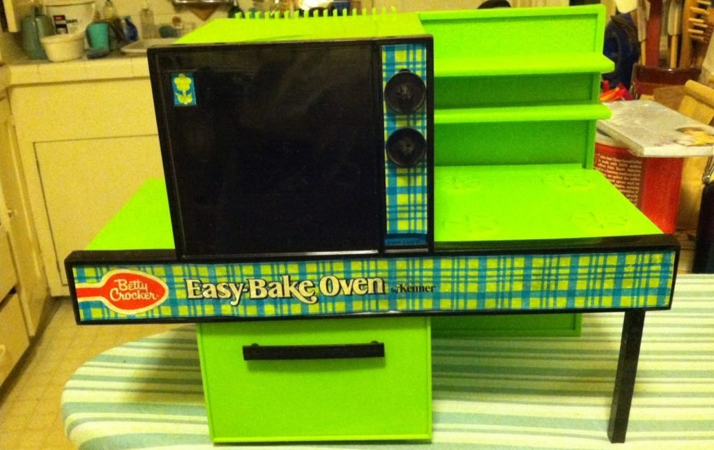 Warren Grant is frustrated that his energy-saving retro Easy Back Oven is not working properly.
