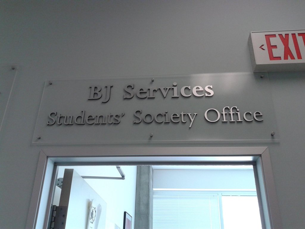 Inappropriate Student Services