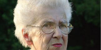 Mary Shilling of Penn Valley