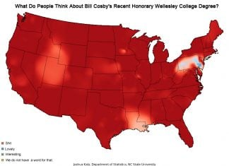 What Do People Think About Bill Cosby's Honorary Wellesley College Degree?