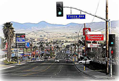 local newspaper outsourcing operations to barstow ca