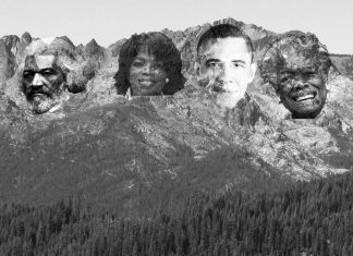 Artist's rendition of the proposed Sierra Buttes project. Yeah, you get what you pay for. No lip.