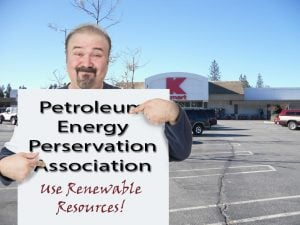 Peter Portus, president of the Nevada County chapter of PEPA