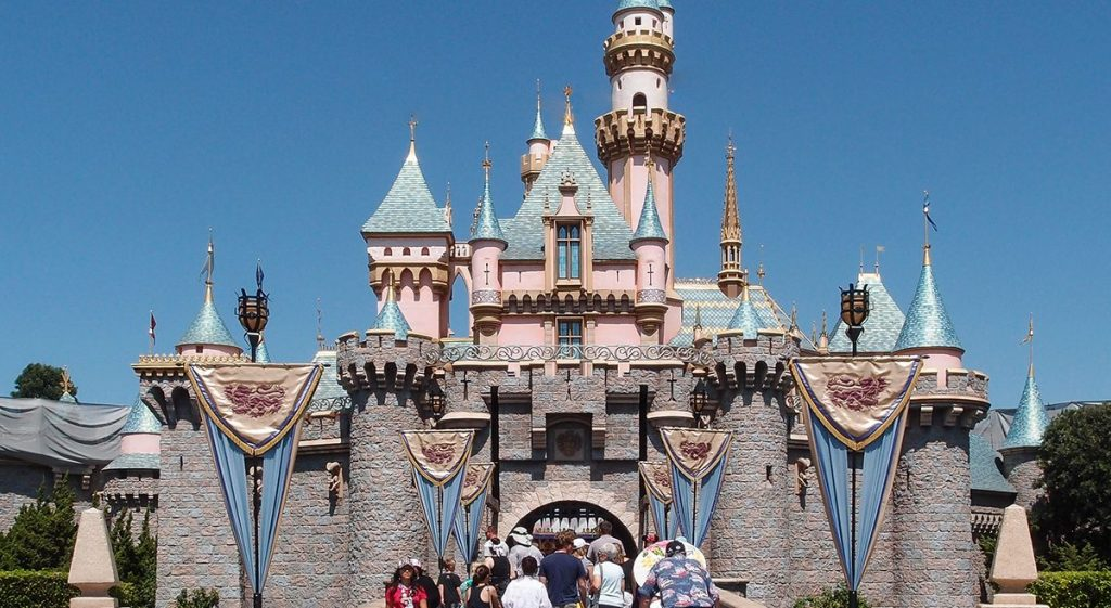 The happiest place on Earth might not be happy for a few seconds following the MMR vaccine.