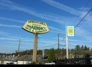 Its ability to create compound prescriptions was a key selection factor Spring Hill's participation in chemtrail operations.