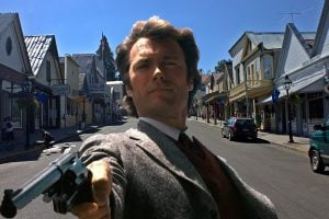 Nevada City, CA to Hire Dirty Harry After High Crime Ranking