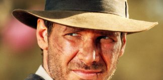 """The Indiana Jones franchise to be possibly renamed """"Nevada County Jones"""" in light of the recent LGBT controversy in Indiana"""