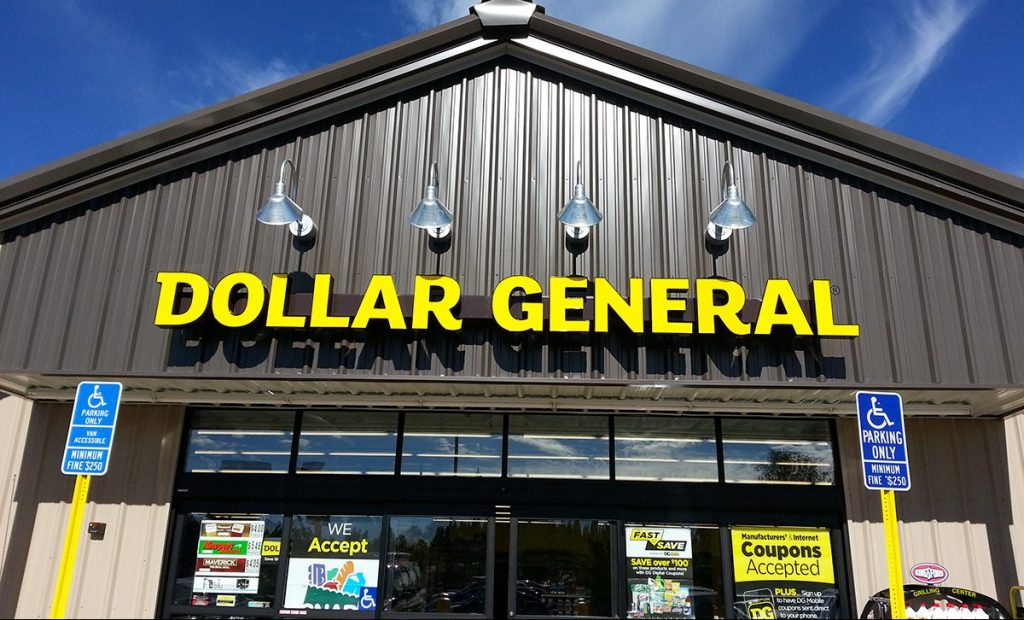 Proposed Dollar General Store. Photo: Sarah Azura Belou