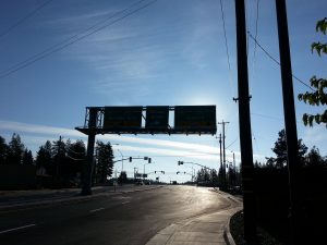The Dorsey Interchange: what are they doing to us? Photo source: Sarah Azura Belou