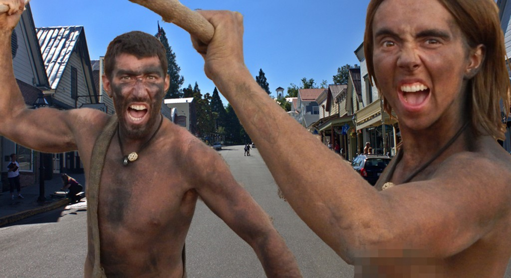 Jeff and Eva make a triumphant return to Naked and Afraid: Nevada City.
