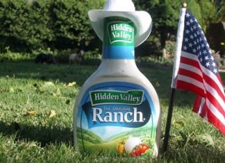 You can make your bottled ranch dressing interesting.