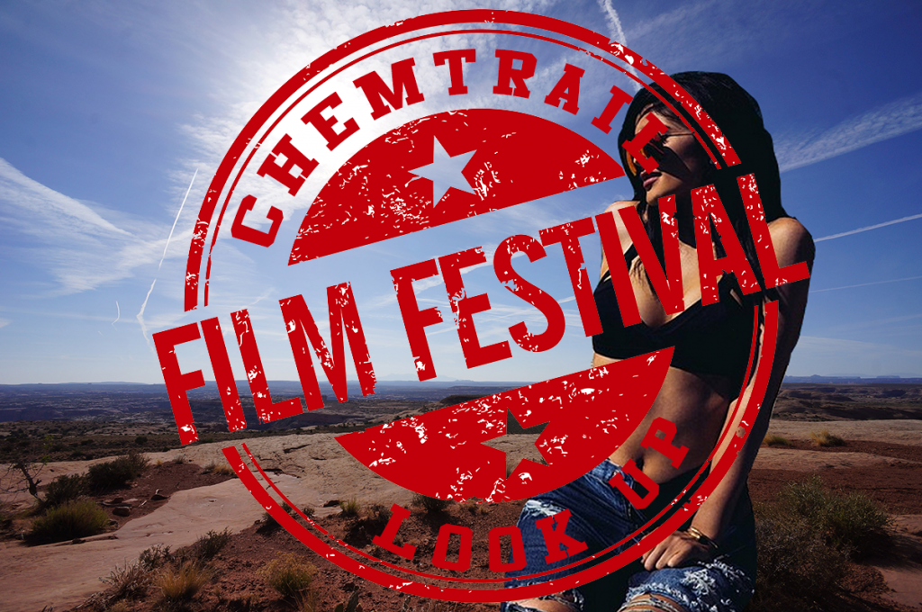 "The traveling Chemtrail Film Festival will be visiting several ""activist-friendly"" cities and Sedona, AZ."