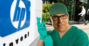 Post-Presidential candidate Rick Perry is trying out a variety of new careers