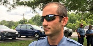New Grass Valley Police Officer
