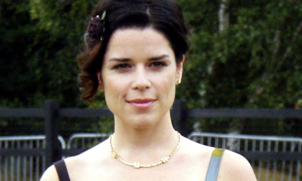 Neve Campbell started out as a man, but decided late in life to be a woman.