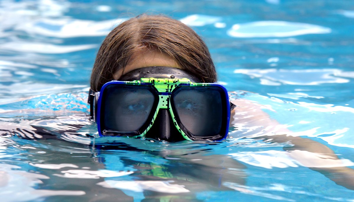 Parents are suing after teen becomes pregnant in local backyard pool.