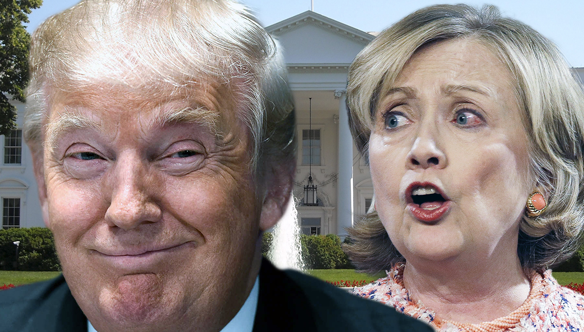 Donald Trump has offered Hillary Clinton her pick of cabinet posts.