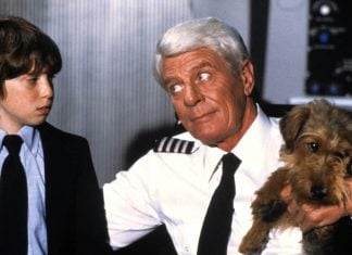 Legendary actor George Kennedy has died at the age of 91.