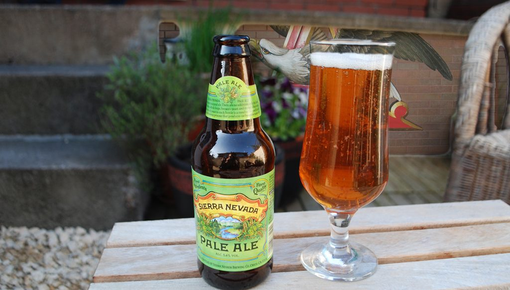 Anheuser-Busch InBev is pursuing Sierra Nevada Brewing Company.