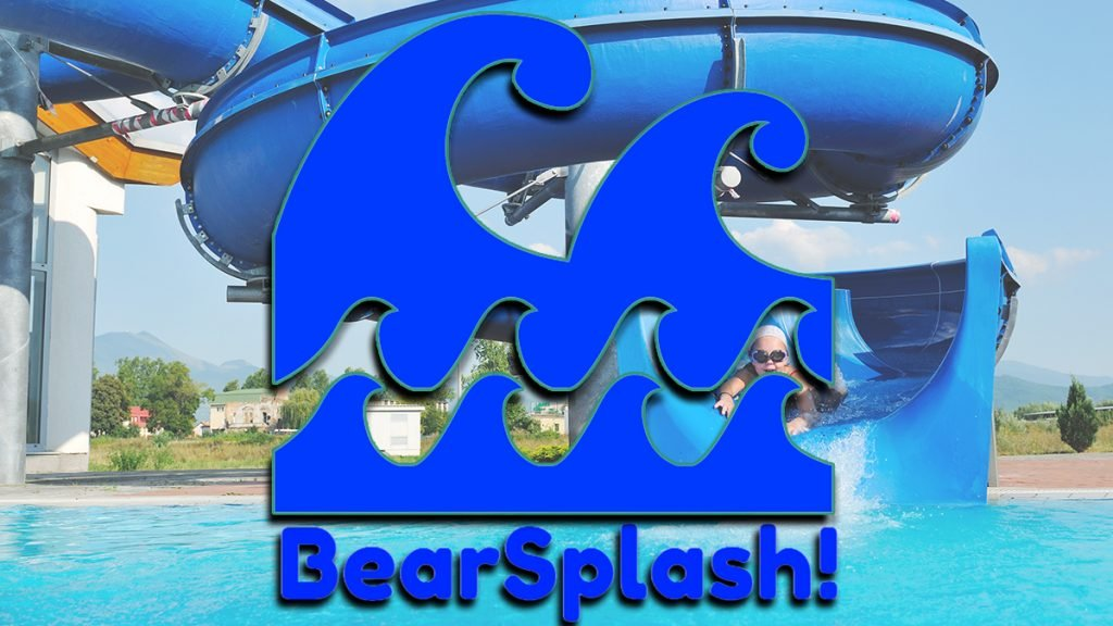 BearSplash Logo