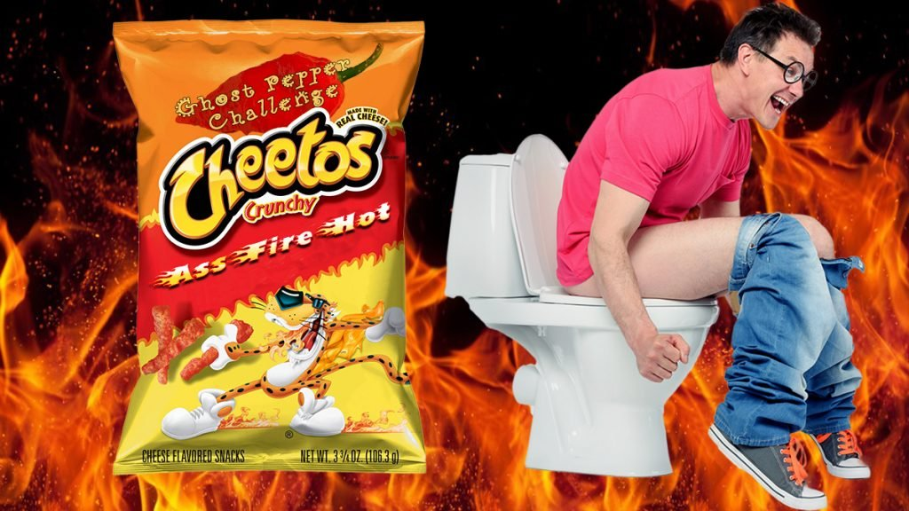 Frito-Lay brand snacks has declared their trial run of Ghost Pepper Challenge Cheetos a success.