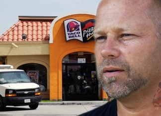 Clem O'Connor wants Taco Bells in Tennessee shut down.