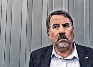 California 1st District Representative Doug LaMalfa was scolded by a 6 year old.