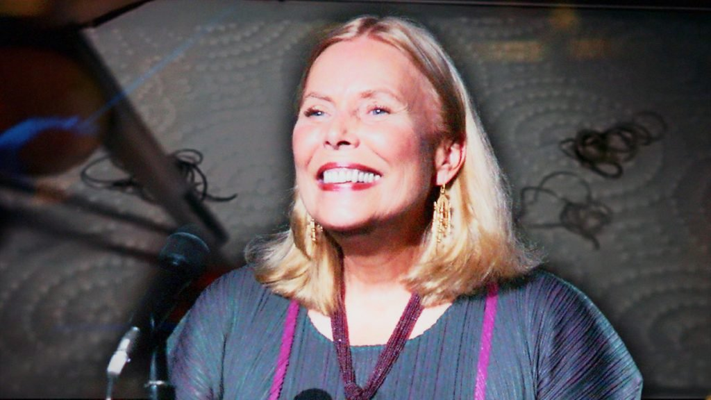 According to alternative health guru Dr. Joseph Mercola, singer-songwriter Joni Mitchell has been cured of Morgellons Disease.