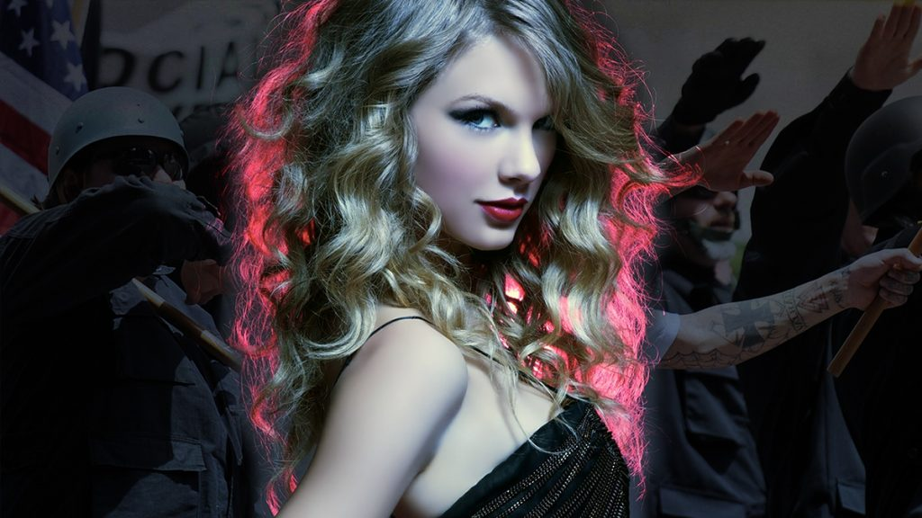 Do we really know the real Taylor Swift?