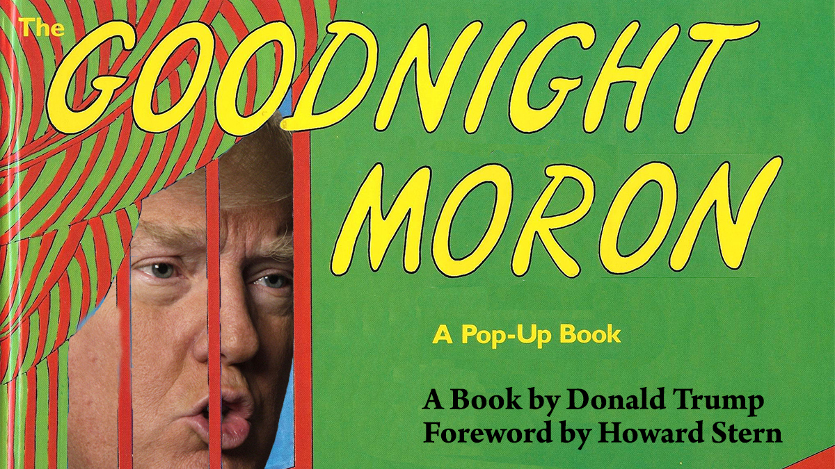 Political commentators and book publishers alike praised Trump's move into children's literature as politically savvy and smart business.
