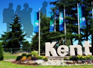 President Obama has ordered Kent, Washington to accept and house Syrian Refugees.