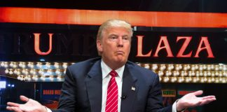 Trump Campaign Files For Chapter 11