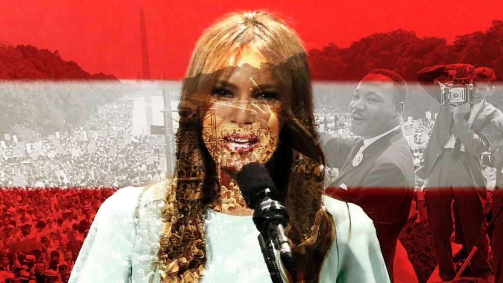 Melania Trump will be delivering a second, previously unscheduled speech at the Republican National Convention.