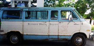 Grass Valley's Screamin' Skulls Daycare is considering a name change.