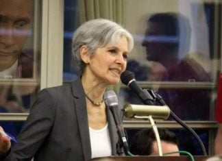 Green Party candidate Jill Stein thinks she would have a Russian foreign policy breakthrough by using Homeopathy.