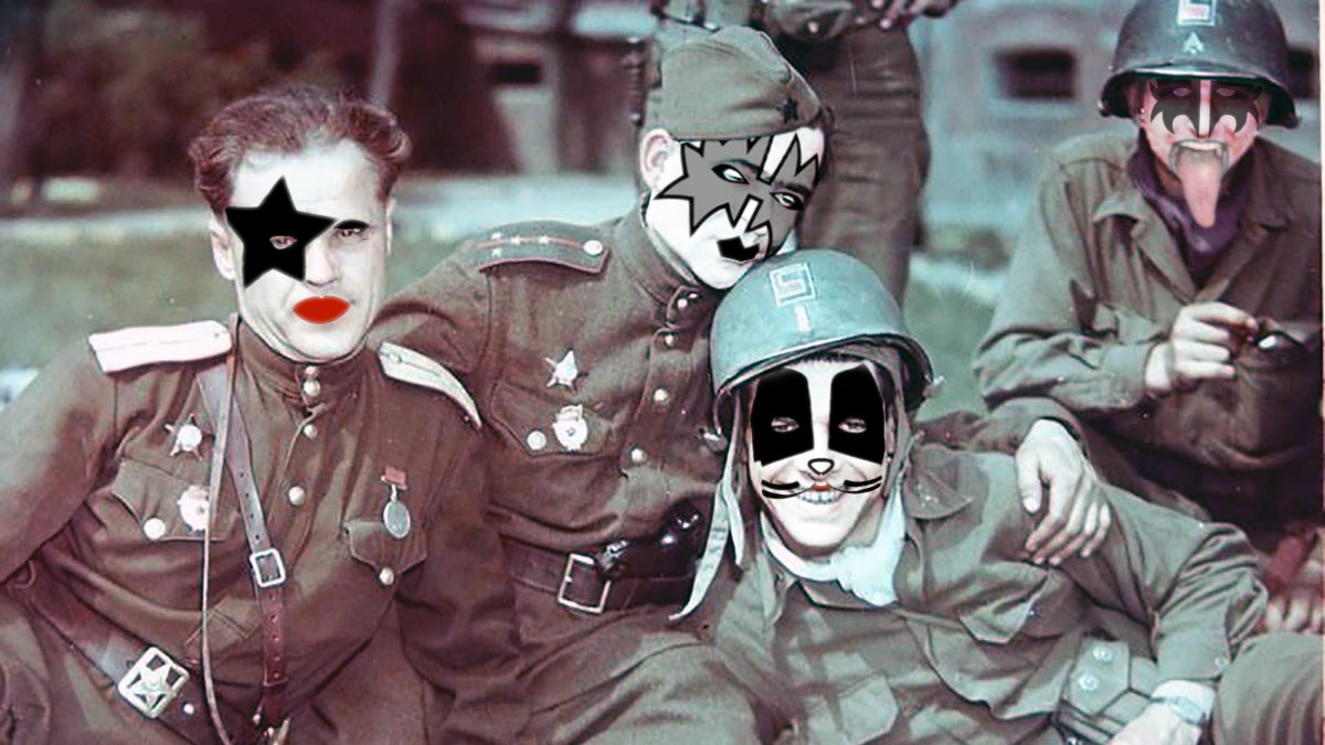 Experts are concerned that KISS army levels have dropped to pre-World War II levels.