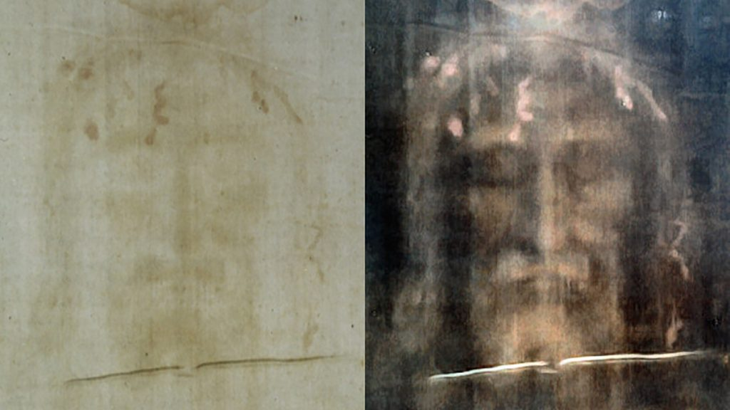 The famous Shroud of Turin will be making its only United States stop in Nevada City, CA.