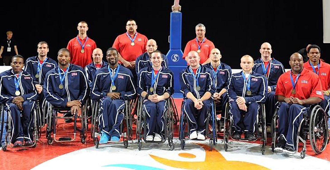 Controversy erupted when the US Paralympics Team refused to stand for the Star Spangled Banner.