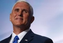 Vice President-elect Mike Pence claims that a 1983 conversion therapy saved him.