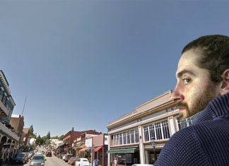 """Nevada City will be the first in the nation to experiment with a """"man bun tax."""""""