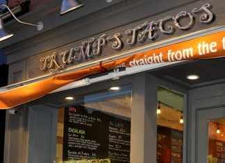 Nevada City, CA's Trump Tacos is being sued by Donald Trump for trademark infringement.