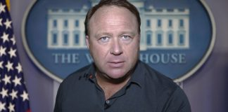 Donald Trump has nominated controversial conspiracy theorist Alex Jones for Press Secretary