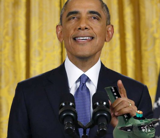 in a surprise development, President Obama openly smoked marijuana at a scheduled press conference.