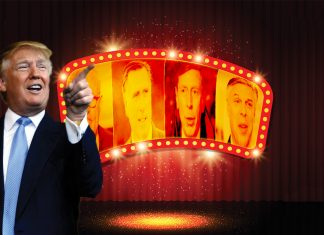 Donald Trump Announced New Reality TV Show
