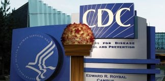 The poliovirus announced during a CDC press conference that it was excited about a Trump Presidency.
