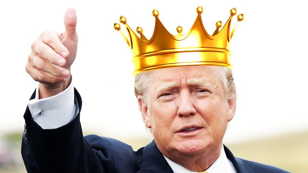 An exhaustive and indepth report by Cable News Network CNN has revealed that President Donald Trump is related to England's King Henry the VIII.