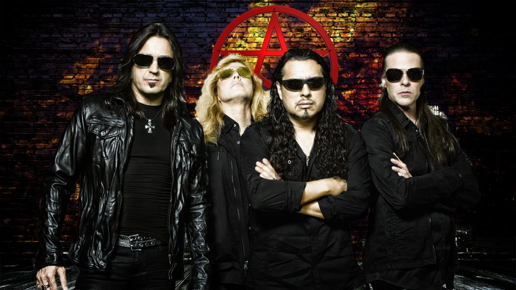 Christian Heavy Metal artists Stryper announced they will be folding into Satanic themes into their music and shows going forward.